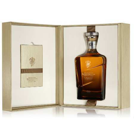 Johnnie Walker Private Collection 2016-Walker-Private-Collection-2016