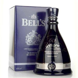 Bells Queens Diamond Jubilee Whisky