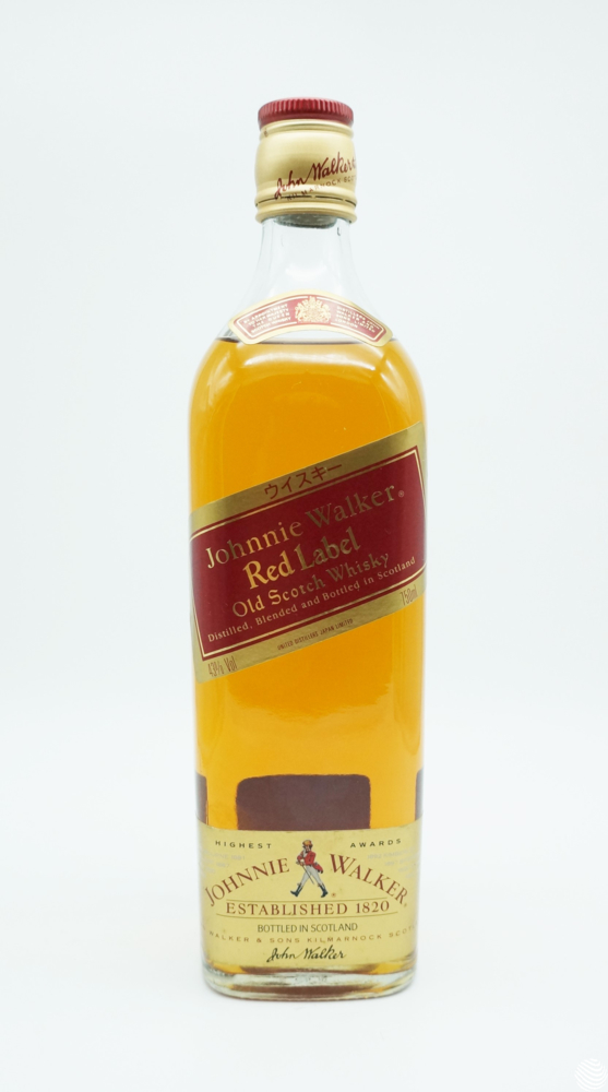 Red Label 700ml