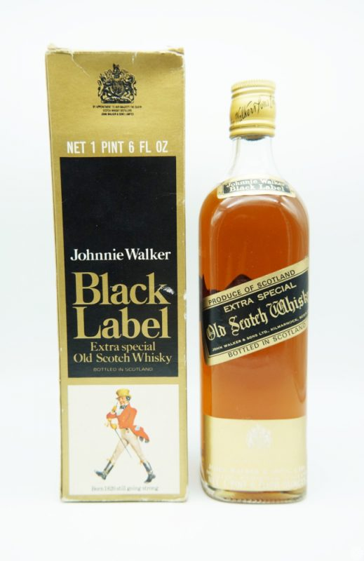 JW Black 1 pint version