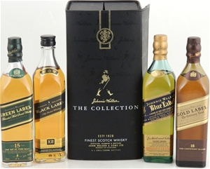200ml collection set